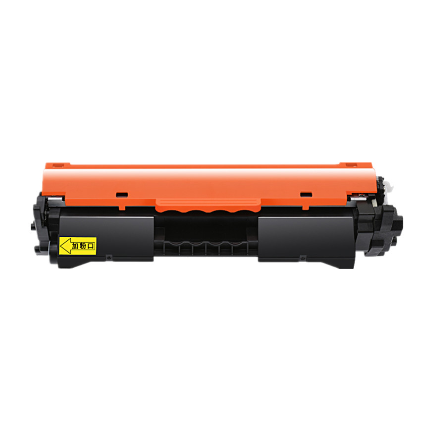 BLOOM CF217A 17a 217a compatible toner cartridge for HP LaserJet Pro M102a M102w MFP M130A M130fn M130fw M103nw printer NO CHIP lcl 130a cf350a cf351a cf352a cf353a 5 pack compatible laser toner cartridge for hp color laserjet pro mfp m176n m177fw