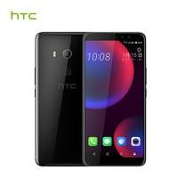 Original HTC U11 EYEs Mobile Phone 4GB 64G Snapdragon 652 Octa Core 6 0 Inch NFC
