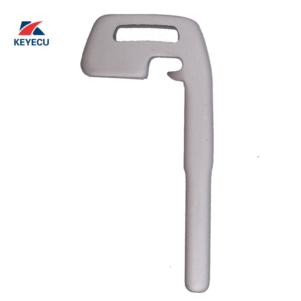 Volvo Key Replacement Cost: KEYECU Replacement Small Insert Remote Key Blade For Volvo