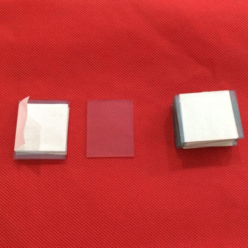 Lab Transparent Conductive Indium Tin Oxide 100x90x1.1mm12pcs, <7 ohm/sq,Lab Transparent Conductive Indium Tin Oxide 100x90x1.1mm12pcs, <7 ohm/sq,