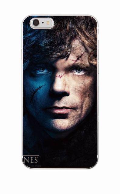 Lannister Soft Phone Case  3