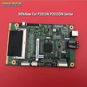 Image 4 - Q7804 60001 Q7805 69003 CC527 60001 CC528 60001 포매터 보드 hp P2015D P2015N P2015DN P2055D P2055N P2055DN P2035 P2035N