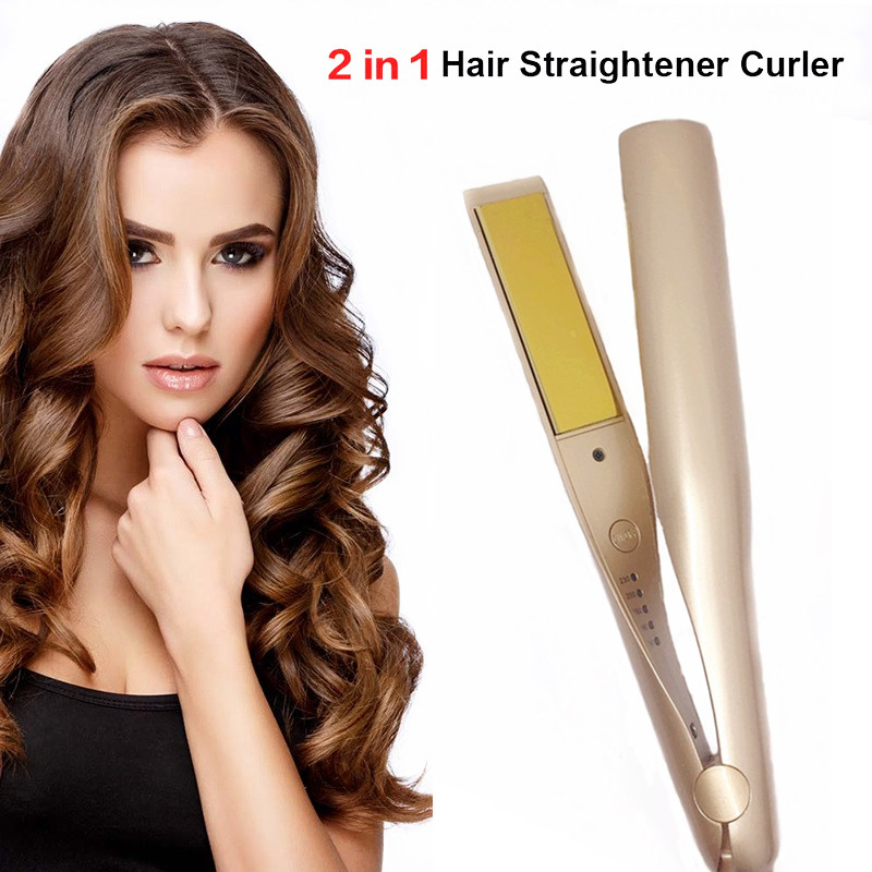 Drop Shipping Tyme Hair Curler Curling Iron Professional