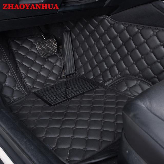 bmw floor genuine mats rubber p t