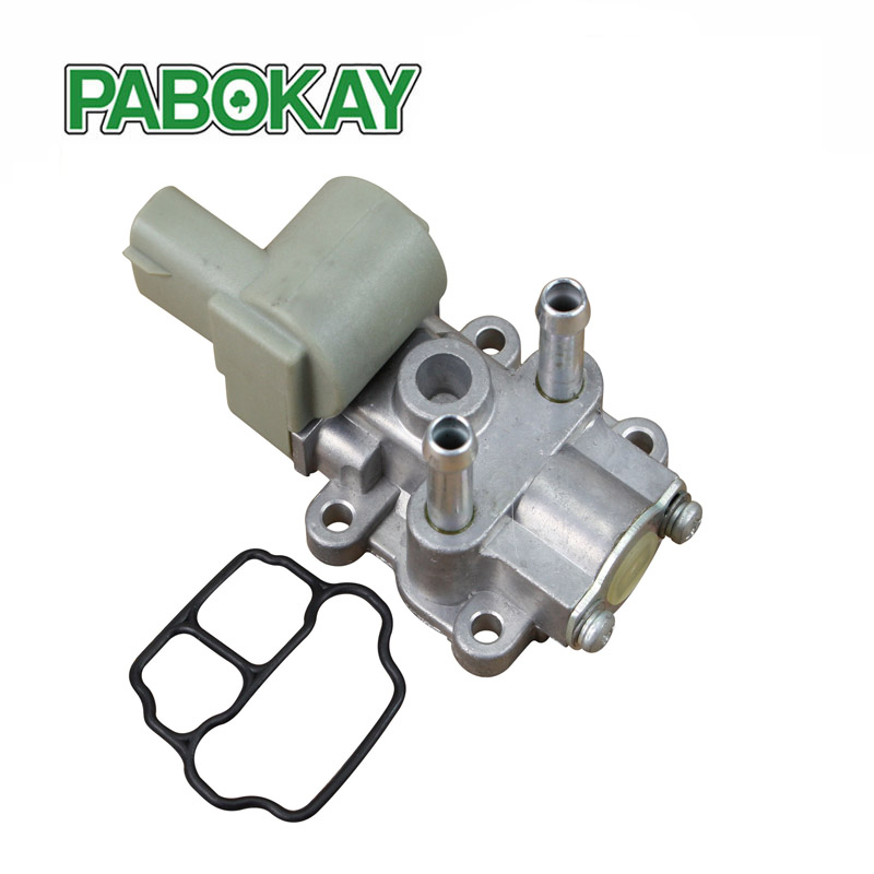 FS IDLE AIR CONTROL VALVE Motor For Toyota Paseo Tercel 5E 4E 2227011010 22270 11010 1368000400