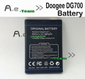 Doogee DG700 Battery Repalcement Accessory 4000mAh Li-ion backup Batterie For DOOGEE TITANS2 DG700 Phone In Stock