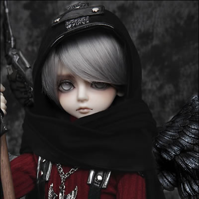 Bjd doll sd doll kid boy luts delf bory male