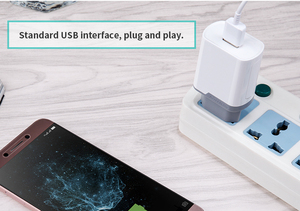 Image 3 - Nillkin qc 3.0 電話 USB 充電器 3A 急速充電器米国、 EU 、英国旅行充電器 USB ウォール電話の充電器 xiaomi ため onePlus 7 AC アダプタ