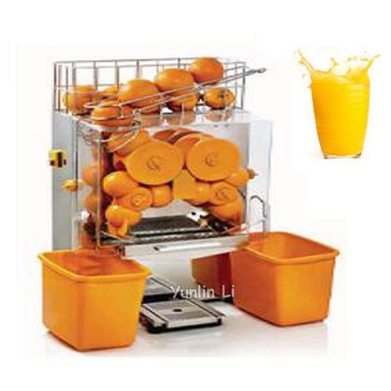 Commercial Orange Juicer Electric ~ Orange juice squeezer commercial juicer electric