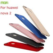 MOFI Case For Huawei Nova 2 Cover Hard Ultra Thin Phone Shell