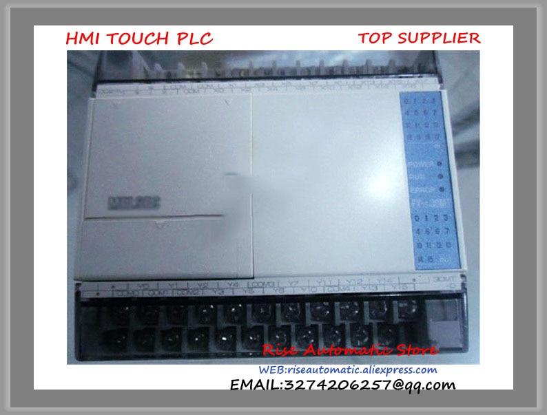 все цены на  FX1S-30MT-D PLC 24V DC Transistor Output Base Unit New Original 100% test good quality  онлайн
