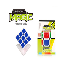 Magic cube BrandGuarantee  Sticker Speed Twist Puzzle Toys Professional Competition Rubike Cube Cool Children