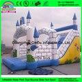 Mais novo castelo inflável comercial venda castelos de salto Inflável brinquedo playground ao ar livre, usado comercial pulando do castelo