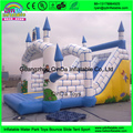 Newest bouncy castle commercial jumping castles sale Inflatable outdoor playground toy ,used commerical jumping castle