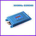 GSM980 900MHz Signal Booster Mobile Phone Amplifier Signal Repeater with Signal Strength LCD Display