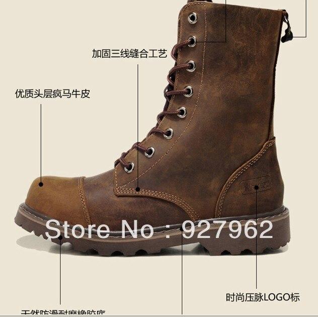 Aliexpress.com : Buy Cheap Original Z.SUO High Top Boots New ...