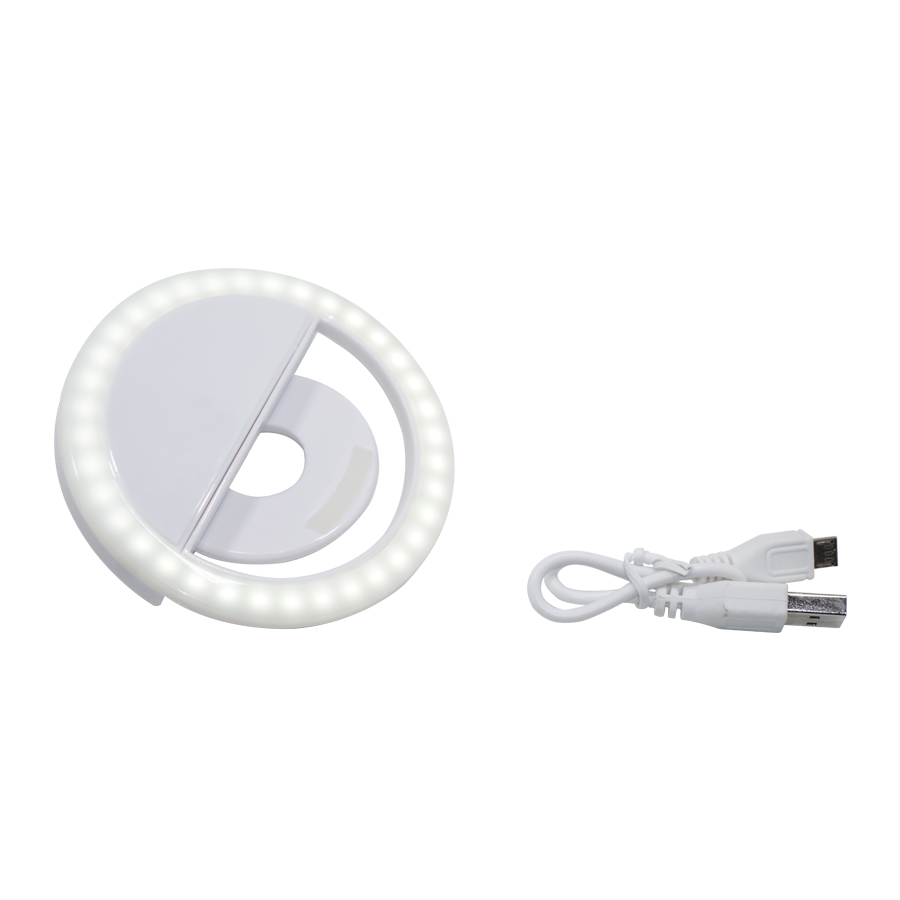 Macro Ring Lights Flash For Phone And Camera With Battery Taking For Self Stick Flash Ring Light 5