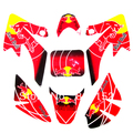 3M CRF50  sticker/decals/Paster/graphic for dirt bike pit bike