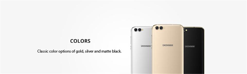 DOOGEE X30 12