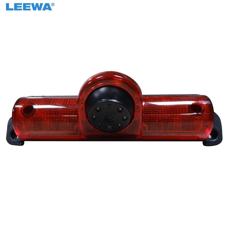 Car LED Brake Light IR Rear View Reversing/Parking Camera For GM Express Chevy Savana cargo VAN #CA5373B 12v parking rgb reversing video camera for vw tiguan a4 a6 q5 rns510 rcd510 5nd 827 566 c 5n0 827 566c 5nd827566c
