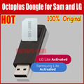 100% Original Octoplus BOX Octoplus Dongle for Sam + LG Lite