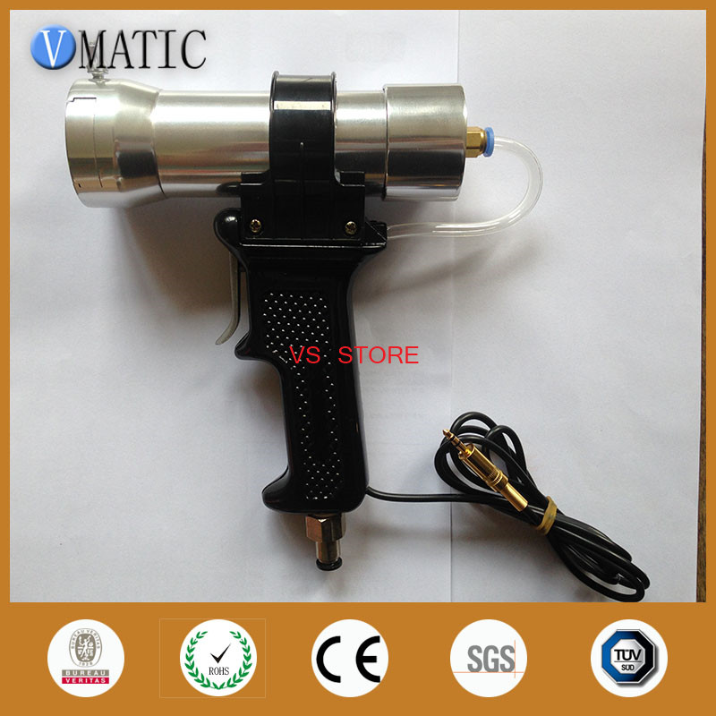 Free Shipping Hot Sale Glue Controller Dispensing Machine Handle Switch With Metal 50cc/ml 2:1 Cartridge Holder Valve