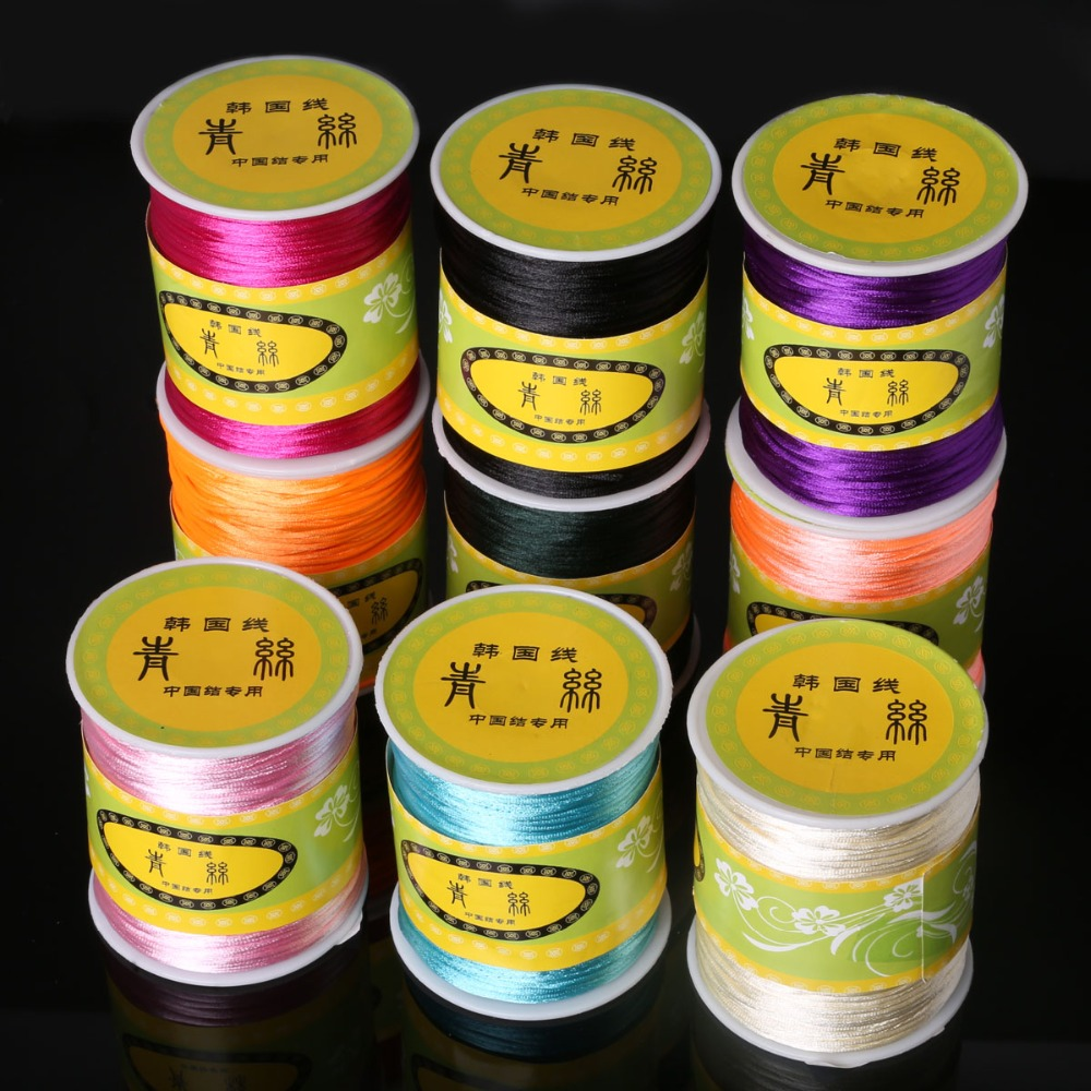 Popular Braided Nylon Wire-Buy Cheap Braided Nylon Wire lots from ...
