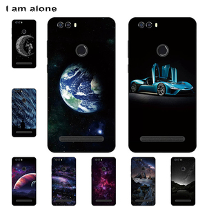 I am alone Phone Cases For Lea