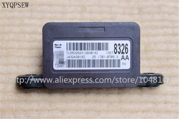 XYQPSEW Per Chevrolet/Buick Regal LaCrosse/ECU di imbardata/sensore di accelerazione OE NO: 13578326 AA
