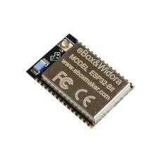 ESP8266 ESP32 Module ESP3212 ESP32-Bit Bluetooth 4.2 Wifi Support Linux Windows Mac DIY for CP2102(China (Mainland))