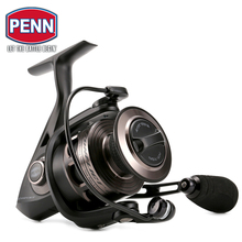 100% original PENN CONFLICT CFT 2000 – 5000 Freshwater Saltwater Spinning Fishing Reel Carp Fishing Gear Big Sea Reel