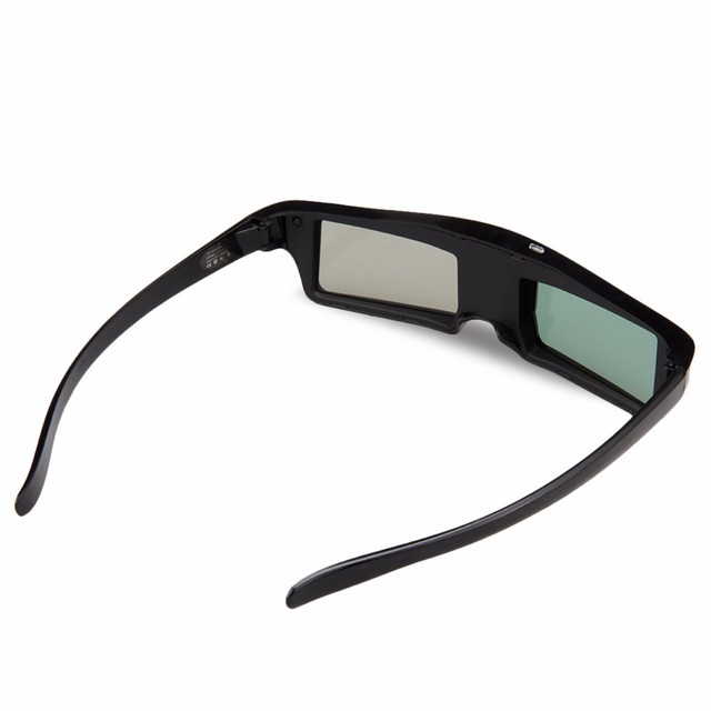 Official 100% Universal 3D Bluetooth Rechargeable Active Shutter Glasses for Sony/Panasonic/Sharp/Samsung 3D TV replace SSG-5100 1