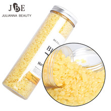 400g Bottle Hair Remover Wax Warmer Beauty Salon Spa Paraffin Bath For Wax Beads Painless Allergy