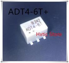 NEW 2PCS LOT ADT4 6T ADT4 6T SMD 6 RF Transformer IC