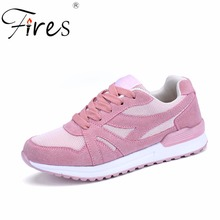 Fires Women\x27s sneakers running shoes Women\x27s Breathable Walking Girl Trend