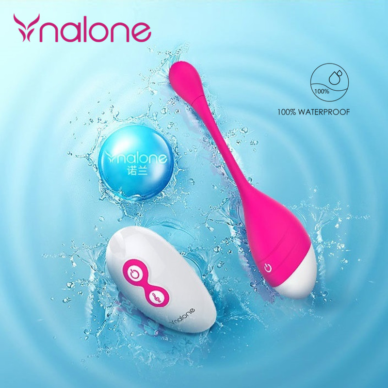 Nalone SY Wireless Remote Control Vibrator for Women Adult Sex Toys for G Spot Clitoris Toy Massage Pussy and Vagina Sex Item