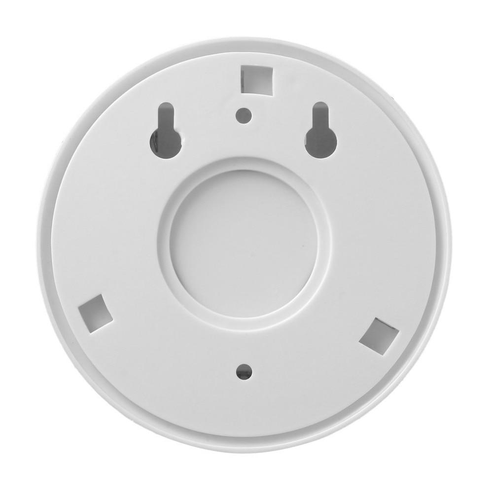 Carbon Monoxide Detector, Sensitive CO Warning Alarm