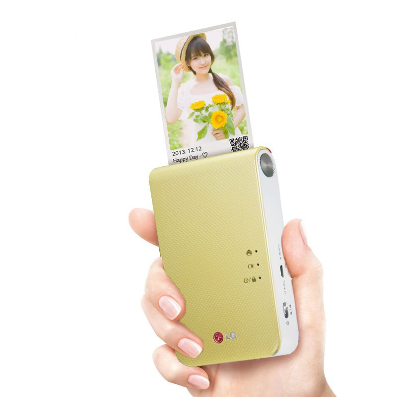 wireless Smartphone printer PD239 Pocket Bluetooth Printer Pocket Portable Color Photo Printer Mini Home Photo Printer