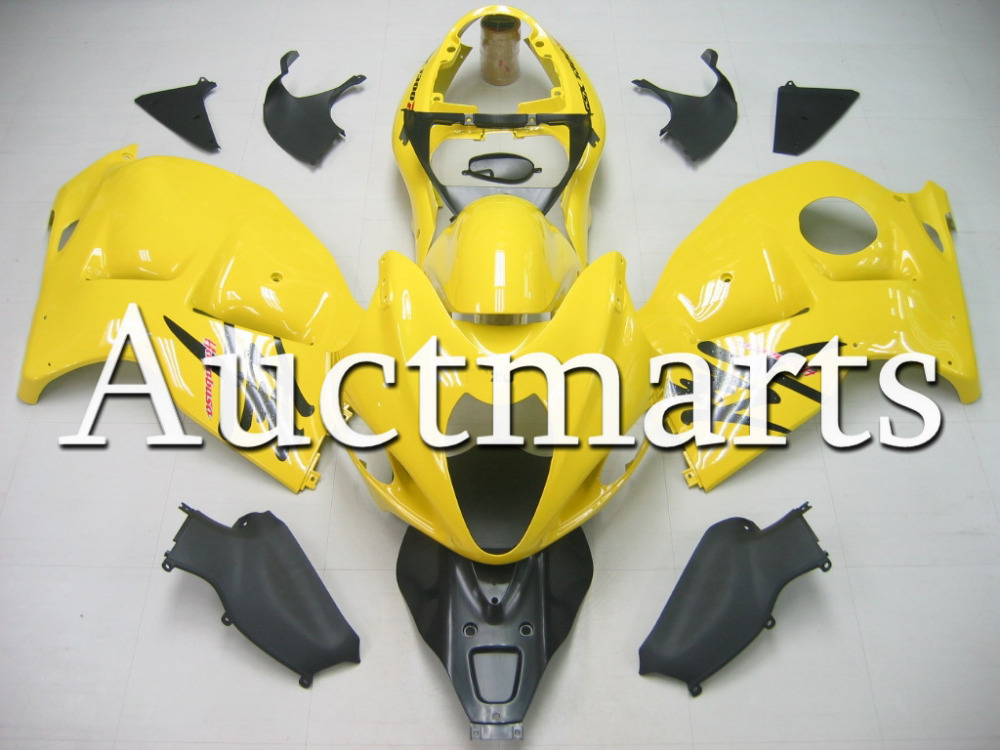 Fit for Suzuki Hayabusa GSX1300R 19971998 1999 2000 2001 2002 2003 2004 2005 2006 2007 ABS Plastic motorcycle GSX1300R 97-07 C25 den blaa diamanten