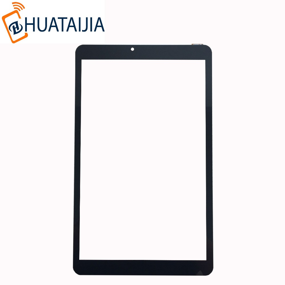 купить New 10.1'' Tablet PC Digitizer Touch Screen Panel Glass Sensor Replacement part FOR WJ1388-fpc v1.0 250*150mm дешево