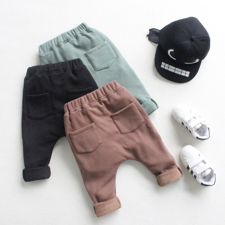 new-2016-children-pants-Hot-autumn-and (1)