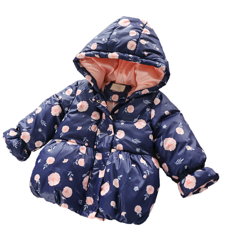 children jacket girls winter coat kids parka for girl parka pink children's parka child coat girl winter baby winter jacket pcora down jacket for girls winter female child outwear khaki warm girl clothing size 3t 14t 2017 pink parka coat for baby girls