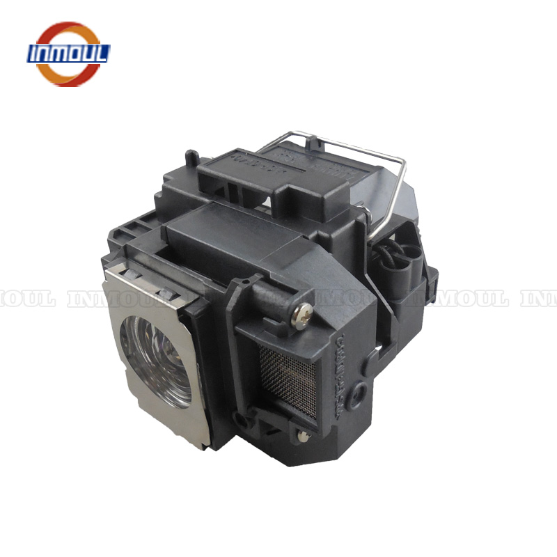 Replacement Projector Lamp ELPLP55 / V13H010L55 for EPSON EB-W8D / PowerLite Presenter / H335A free shipping new projector lamps bulbs elplp55 v13h010l55 for epson eb w8d eb dm30 etc