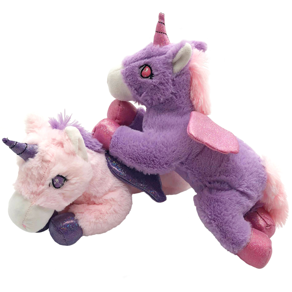 Miaoowa 1pc 30cm New Arrival Cute Unicorn with Wings Plush Toys Stuffed Soft Cartoon Animal Horse Doll Gift for Children & Kids 2017 new super wings plush toys 20 30 cm cute cartoon soft stuffed dolls kids gift
