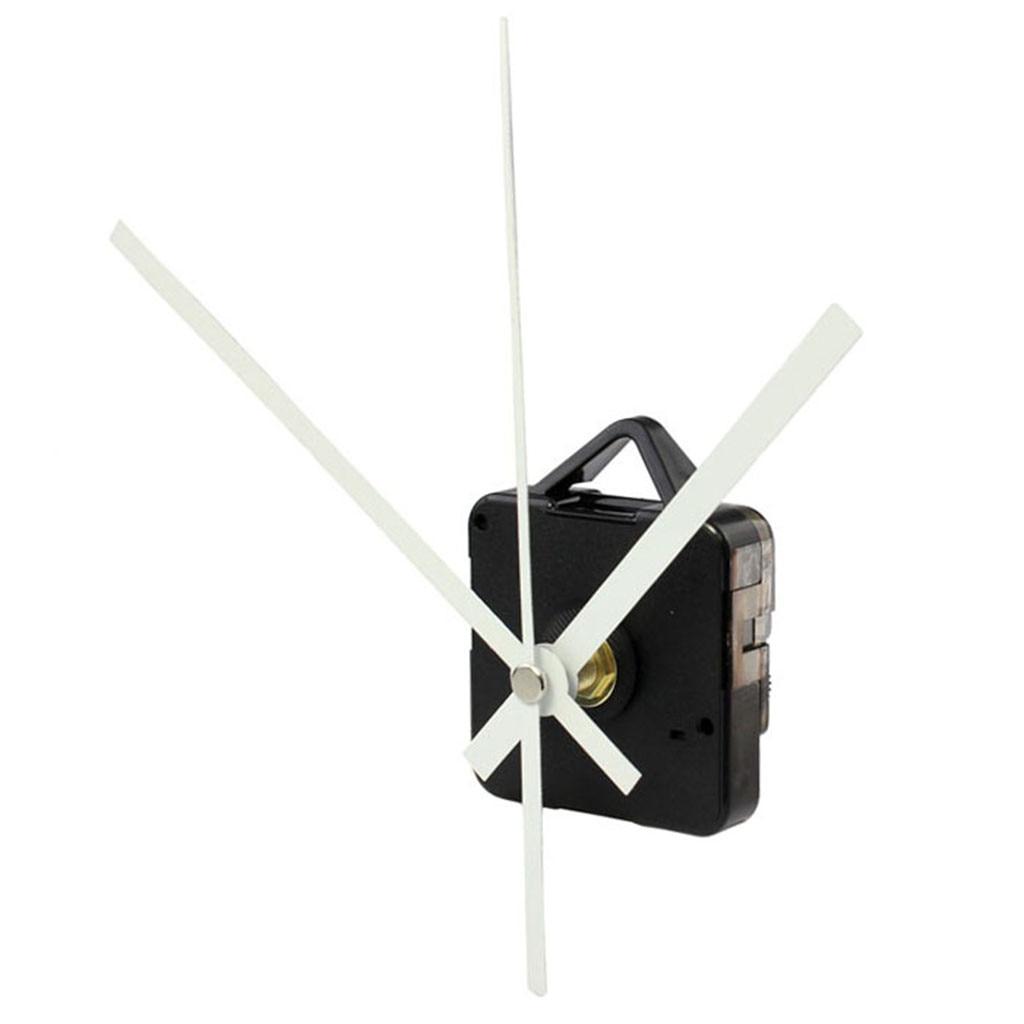 1Set Wall Quartz Clock DIY Machine Mechanism Cross-stitch Replace Tool Supplies