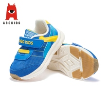 ABC KIDS Spring Summer Baby Boy Breathable Anti-Slip Casual Sneakers Infant Running Shoes