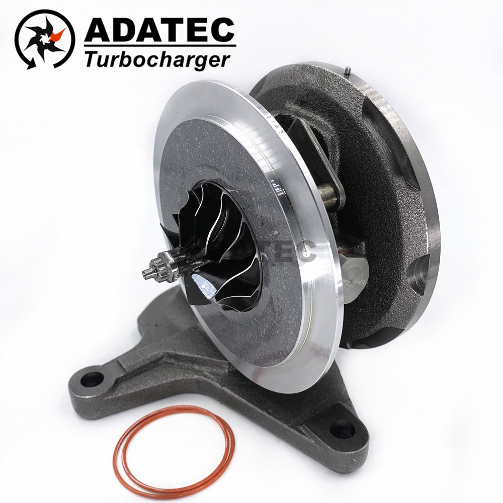 New GTB1752V turbo charger core CHRA 760700 turbine cartridge 070145701Q for <font><b>VW</b></font> <font><b>Touareg</b></font> <font><b>2.5</b></font> <font><b>TDI</b></font> 128 Kw - 174 HP BPD / BPE 2006- image