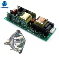 High quality 2R Power supply ballast 135W 2R Lamp MSD Platinum R2 for Sharpy Moving head