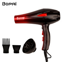 Travel Household Hair Dryer Professional 4000W Hairstyling Tools 220 240V Hairdryer Blow Dryer Hot And Cold