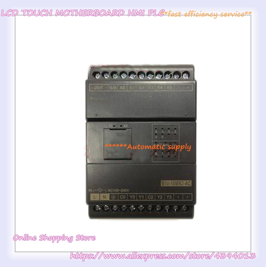 B1-10MR2-AC B1-10MR2-D24 new original in box in stock qsc6055 new in stock